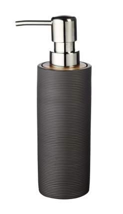 Дозатор для жидкого мыла Roller серый