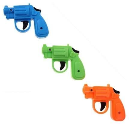 Пистолет ПК Форма Малышки С-106-Ф Синий; зеленый; оранжевый