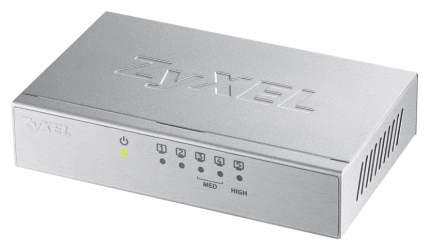 Коммутатор Zyxel GS-105BV3-EU0101F Grey