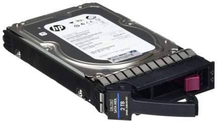 Внутренний жесткий диск HP 2TB (508040-001)