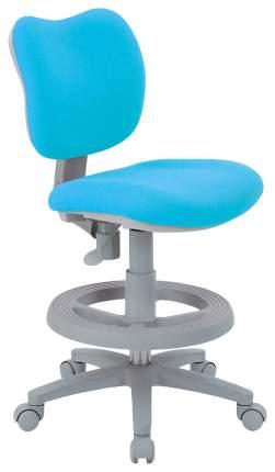 Детское кресло компьютерное TCT Nanotec Kids Chair EC4048B Blue на газ-лифте