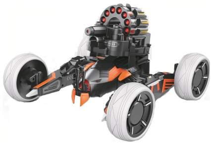 Радиоуправляемая боевая машина Keye Toys Space Warrior 2.4GHz KT703 (лазер, стрелы)