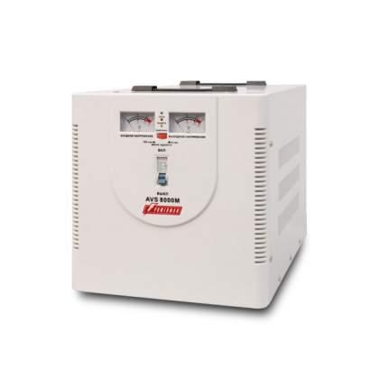 Powerman AVS 8000M стабилизатор напряжения White