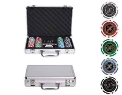 Набор для покера Partida Ultimate на 200 фишек