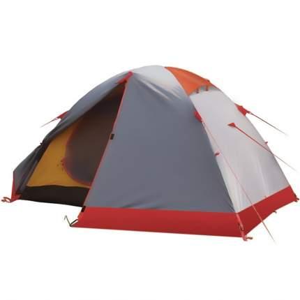 Палатка Tramp Peak 2 V2 серый Цвет серый