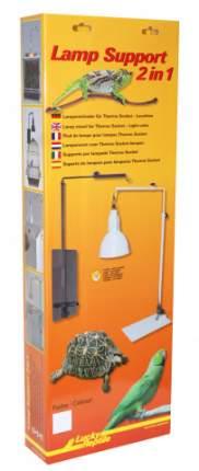 "Стойка для ламп 2в1 LUCKY REPTILE ""Lamp Support"", белая"
