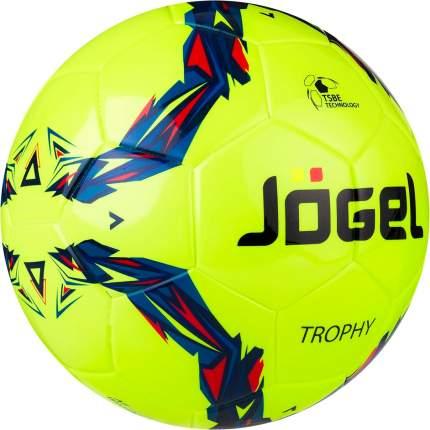 Мяч футбольный Jogel JS-950 Trophy №5