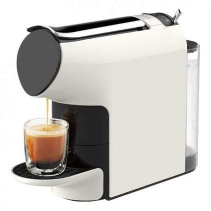 Кофемашина капсульного типа Xiaomi Scishare Capsule Coffee Machine White