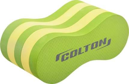 Колобашка Colton SP-101, лайм/желтый
