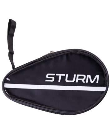 Чехол для ракетки Sturm CS-02 черный
