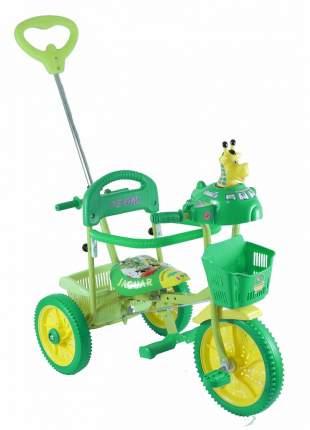 Велосипед детский Jaguar MS-0739 зеленый