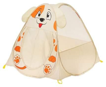 Игровая палатка Наша Игрушка Щенок 889-165A
