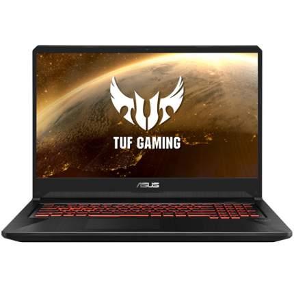 Ноутбук игровой Asus FX705DY-AU048T