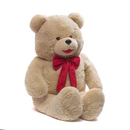 Мягкая игрушка Медведь с бантом средний 95 см Нижегородская игрушка См-590-5