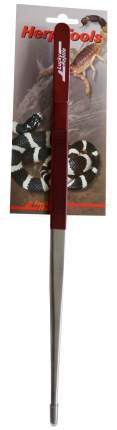 Пинцет для кормления рептилий прямой LUCKY REPTILE 40 см
