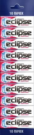 Жевательная резинка Eclipse ледяная вишня 10 шт по 13.6 г