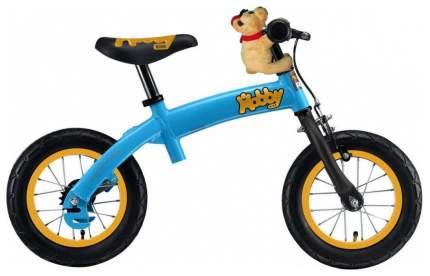 Велобалансир-велосипед Hobby-bike RToriginal ALU NEW 2016 blue