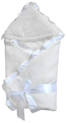 Одеяло на выписку L'Abeille Малютка велюр 6503 бежевый