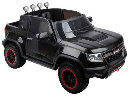 Электромобиль Weikesi для 3-8 лет, ABL-1602 black