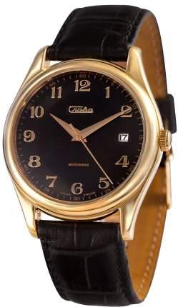 Наручные механические часы Слава Премьер 1499859/300-8215