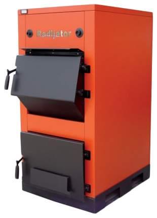 Напольный твердотопливный котел Radijator R100 3166