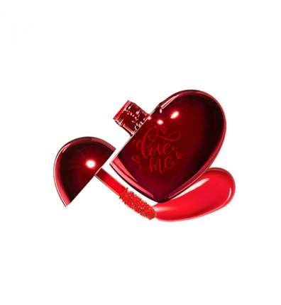 Тинт для губ THE SAEM Love Me Coating Tint 04 Love Ending 7,5гр