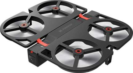 Квадрокоптер Xiaomi Funsnap iDol Smart Aircraft Drone iDol-01 Black