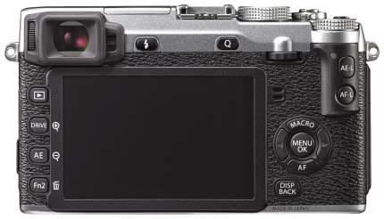 Фотоаппарат системный Fujifilm X-E2S Kit 18-55 Silver