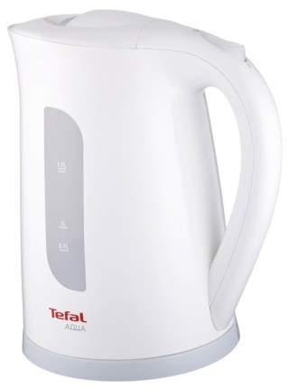 Чайник электрический Tefal Aqua II KO270130