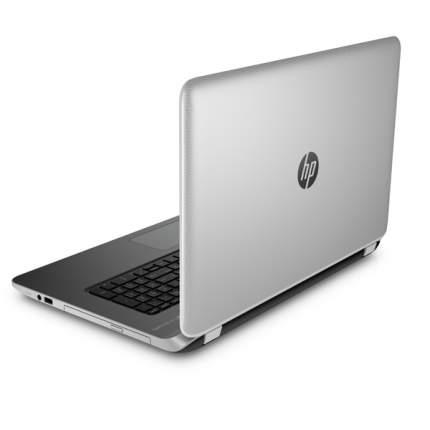 Игровой ноутбук HP Pavilion 17-f104nr (K5F13EA)
