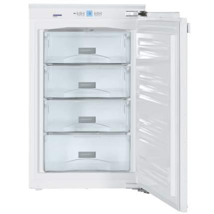Встраиваемая морозильная камера LIEBHERR IG 1614-20 White