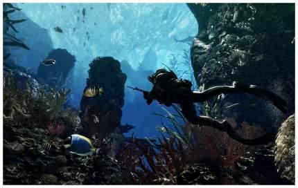 Игра Call Of Duty Ghosts для PlayStation 3
