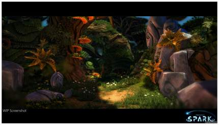 Игра Project Spark для Xbox One