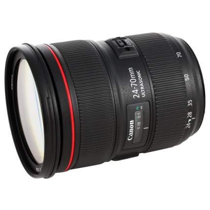 Объектив Canon EF 24-70мм f/2.8 L II USM