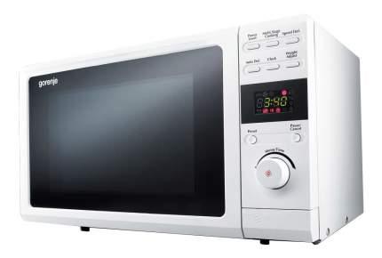 Микроволновая печь соло Gorenje MO17DW white