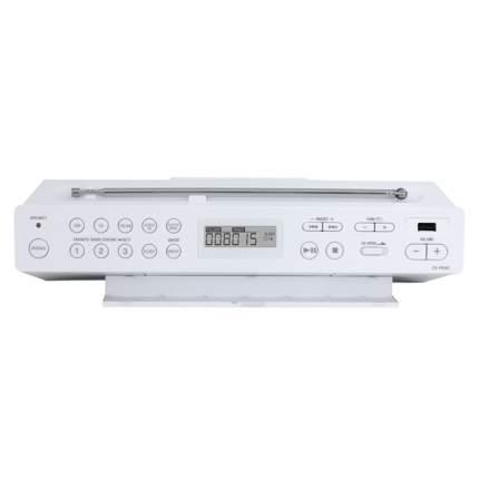 Магнитола Sony ZS-PE60WC Белый