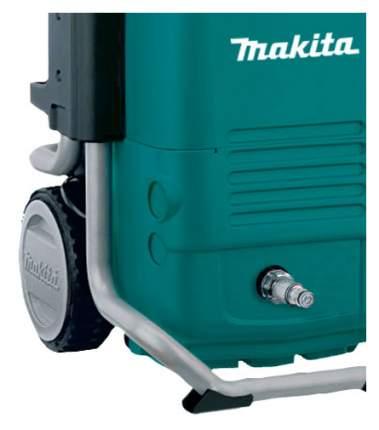 Электрическая мойка высокого давления Makita HW140