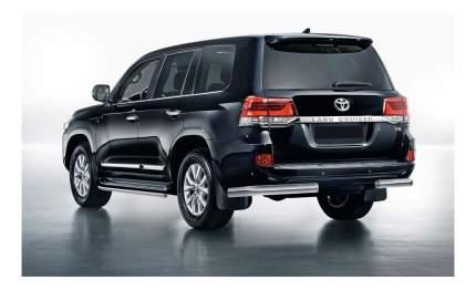 Защита заднего бампера RIVAL для Toyota (R.5717.012)