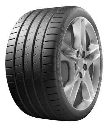 Шины Michelin Pilot Super Sport 245/35 ZR21 96Y XL ZP (500689)