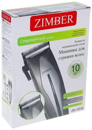 Машинка для стрижки волос Zimber ZM-10036