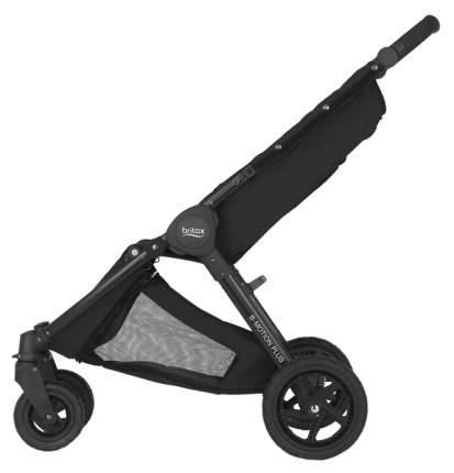 Прогулочная коляска Britax Romer B-MOTION 4 Plus Cosmos Black