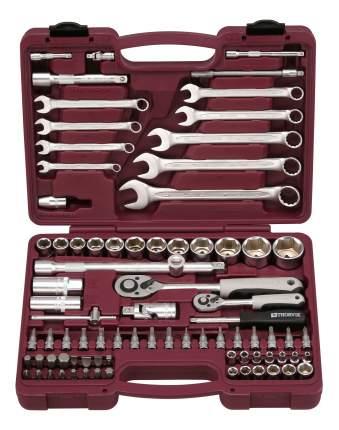 Набор инструмента THORVIK UTS0082