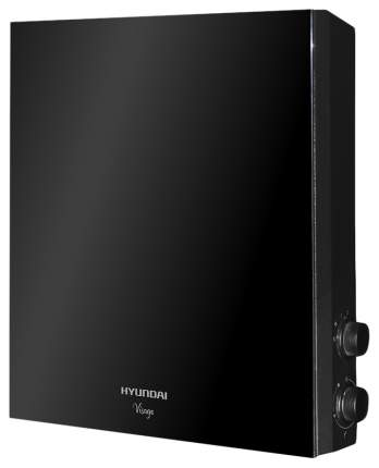 Конвектор HYUNDAI Visage H-HV01-10-U774 Черный