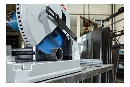 Сетевая монтажная пила Bosch GCD 12 JL 0601B28000