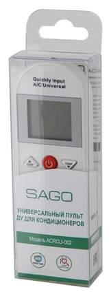 Пульт ДУ для кондиционера Sago ACRCU-002