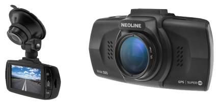 Видеорегистратор Neoline WIDE S55 со встроенным радар-детектором