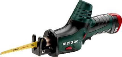 Набор электроинструмента Metabo Combo Set 2.2 10.8В 685054000