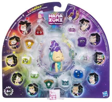 Игровой набор Hasbro Hanazuki сокровища луналюкс B8054EU4