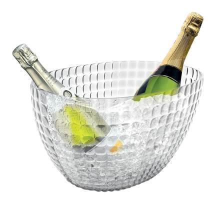 Ведерко для шампанского Guzzini 19930000 Прозрачный