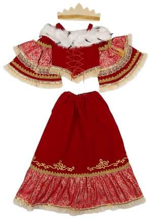 Карнавальный костюм Батик Императрица 931-32 рост 122 см